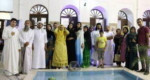 نمایشگاه پوشاک محلی بوشهر پایان یافت