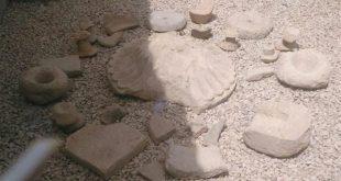 کشف و ضبط آثار دوره ساسانی در دشتستان